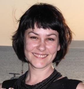 Emina Mićić, prof. matematike