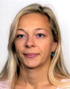 Mihaela Marceljak Ilić, prof. biologije