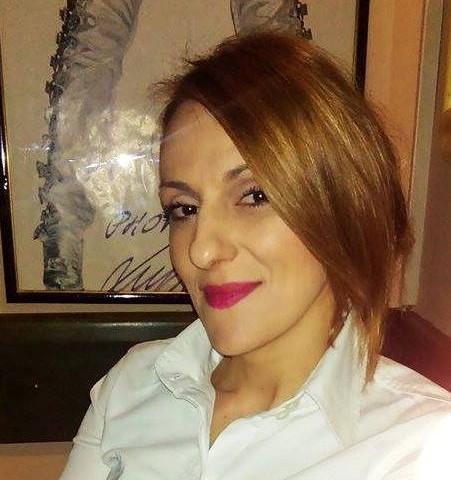 Antonia Runje, prof. hrvatskoga jezika i književnosti