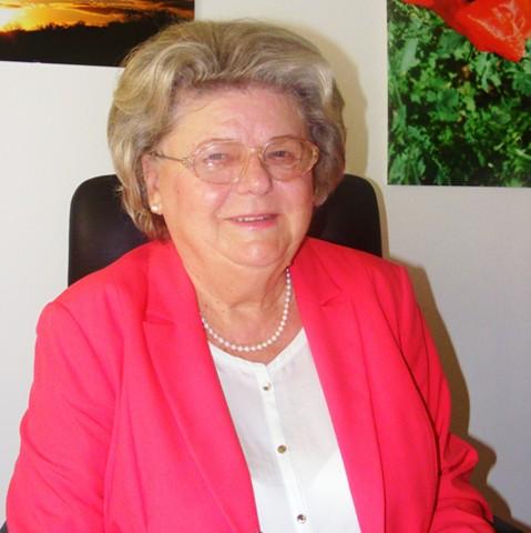 Veronika Javor, prof. savjetnik