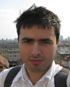 Goran Osmanović, prof. latinskog i grčkog jezika