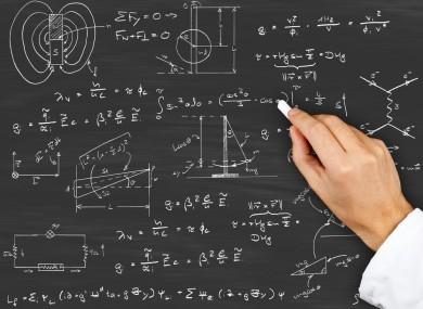 Novo u Marulu – Prirodoslovno-matematički program
