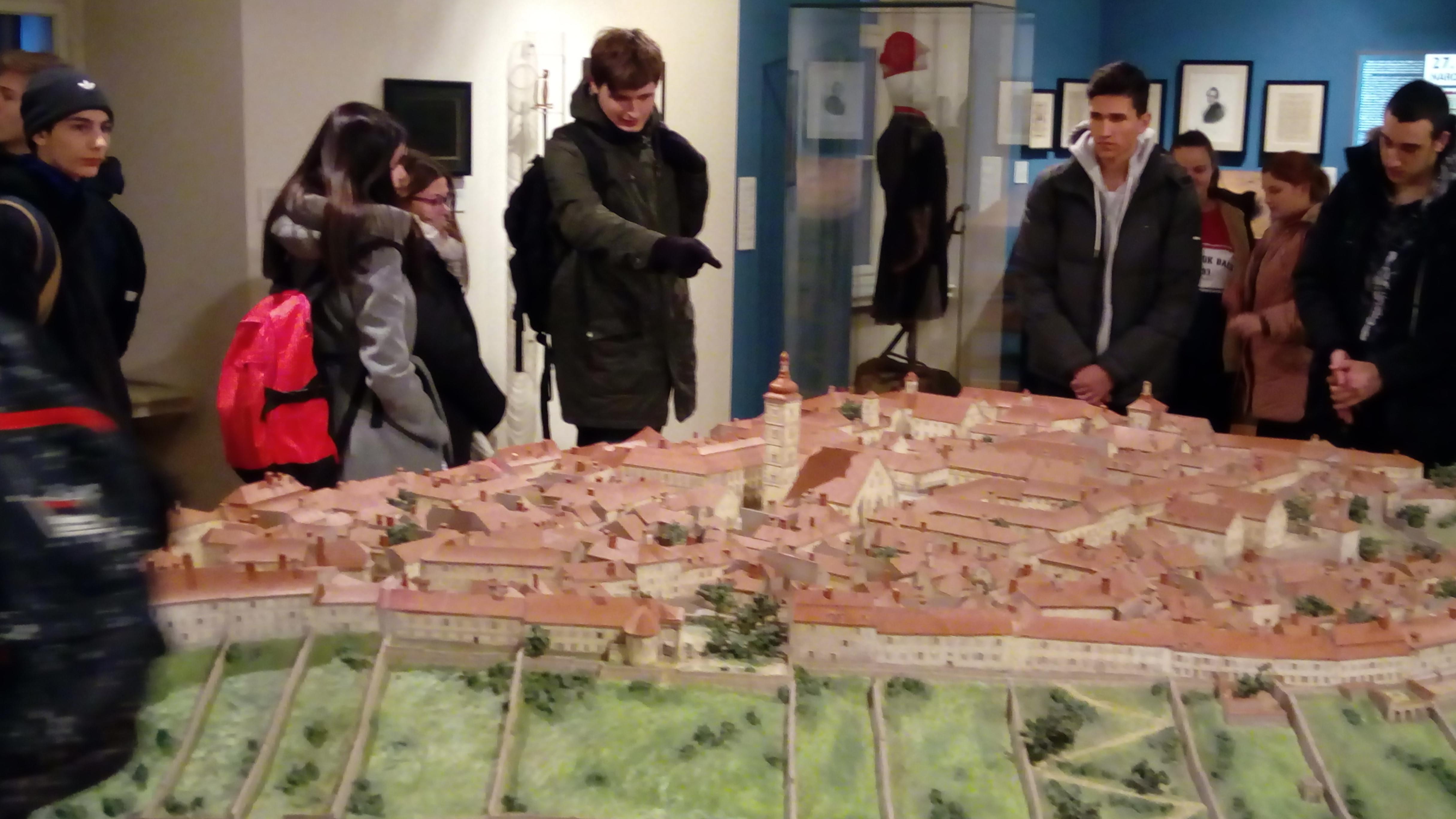 Posjet Muzeju grada Zagreba