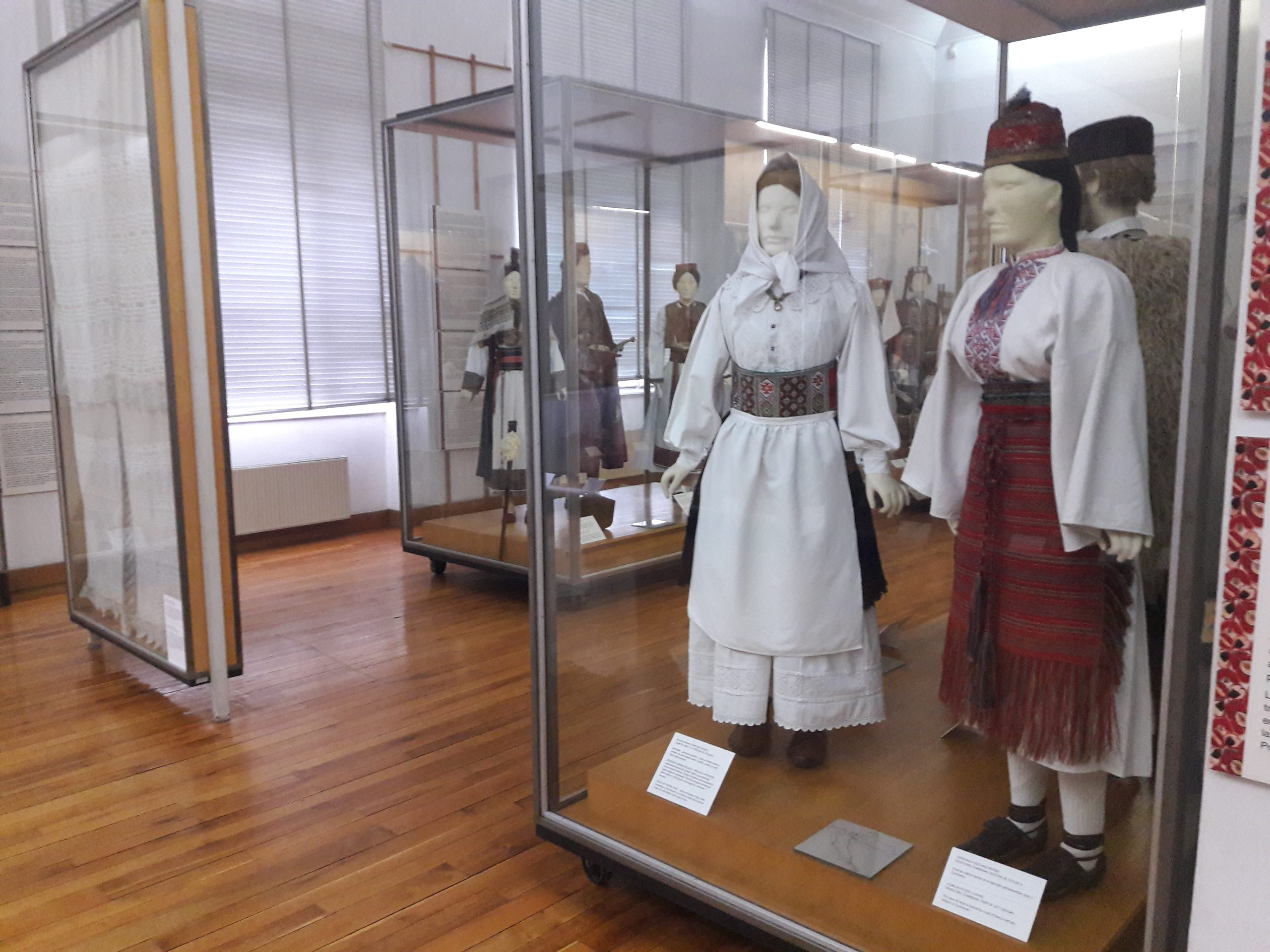 Posjet Etnografskom muzeju